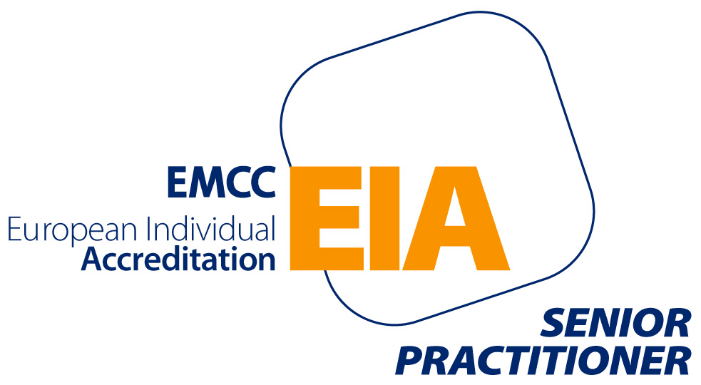 EMCC European Individual Accreditation (EIA) Senior Practitioner